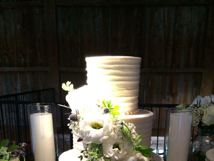 Tmx 1417522558623 Img0808.jpg 3 Millersville, Pennsylvania wedding cake