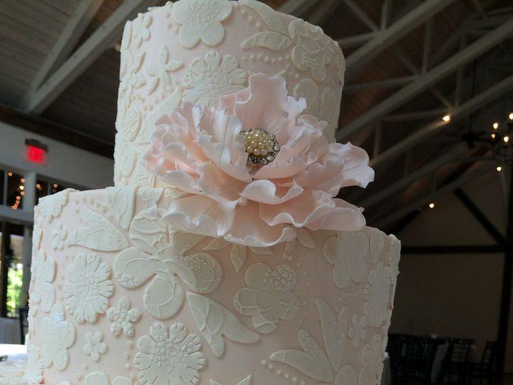 Tmx 1417522749240 164 Millersville, Pennsylvania wedding cake