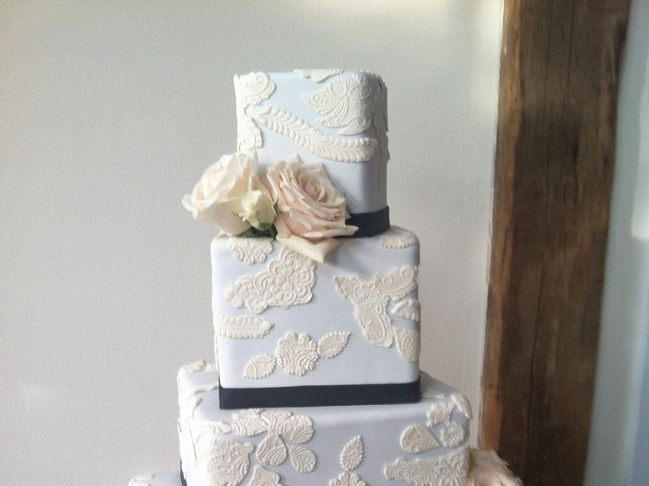 Tmx 1417522763602 Img0964.jpg 2 Millersville, Pennsylvania wedding cake