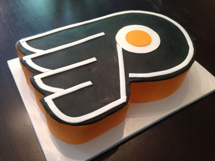 Tmx 1428614653997 Flyers Cutout1 Millersville, Pennsylvania wedding cake
