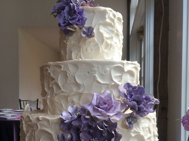 Tmx 1463421597419 124 Millersville, Pennsylvania wedding cake