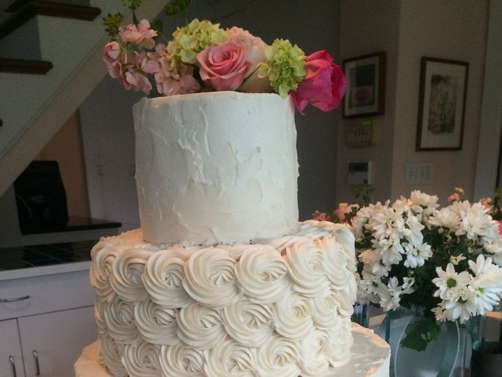 Tmx 1463421692573 107 Millersville, Pennsylvania wedding cake