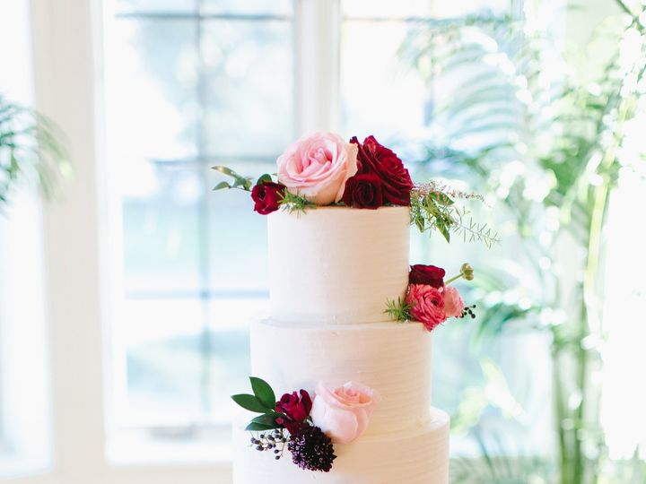 Tmx 1503317884151 Char Co Photography Millersville, Pennsylvania wedding cake