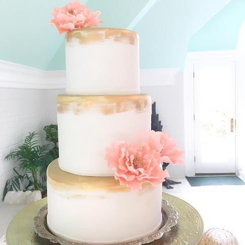 Tmx 1527559987 7e20995510dadca5 1527559986 F327a828ebefe502 1527559994159 2 Drumore Cake Millersville, Pennsylvania wedding cake
