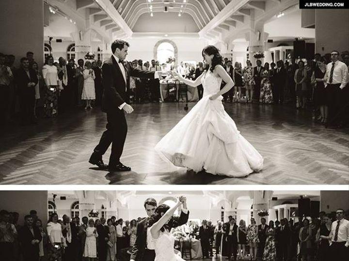 Tmx Chris And Abby2 51 116081 Novi wedding dj