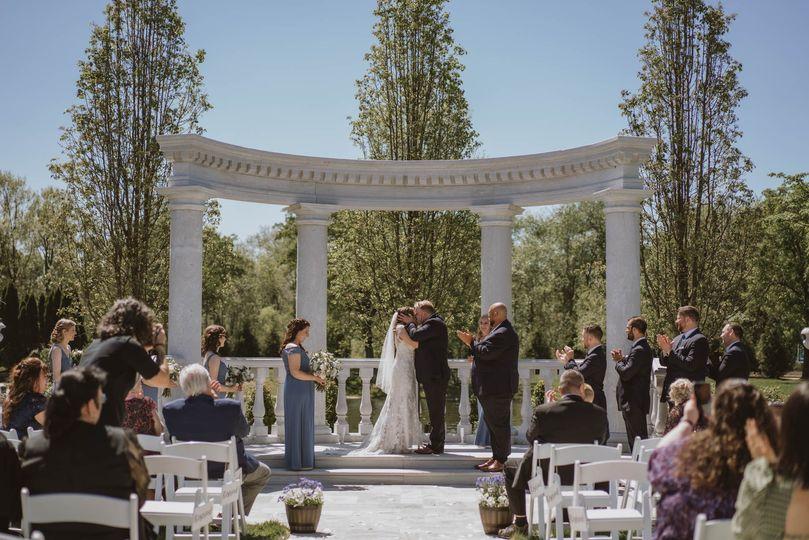 The Gardens Ceremony - Emerlin