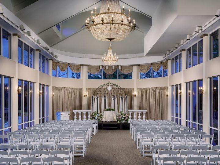 Tmx 19 1481744425746 20161003mansion Pavilion 51 36081 Voorhees wedding venue