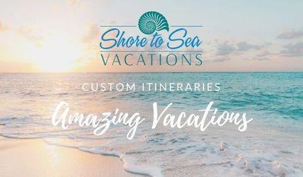 Shore to Sea Vacations