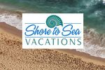 Shore to Sea Vacations image