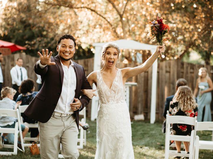 Tmx Allexx B Photography Madison Wi Backyard Wedding 10 51 1917081 159901140964601 Kenosha, WI wedding photography