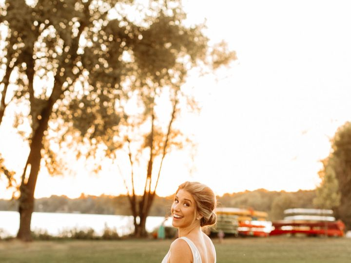 Tmx Allexx B Photography Madison Wi Backyard Wedding 15 51 1917081 159901140388576 Kenosha, WI wedding photography