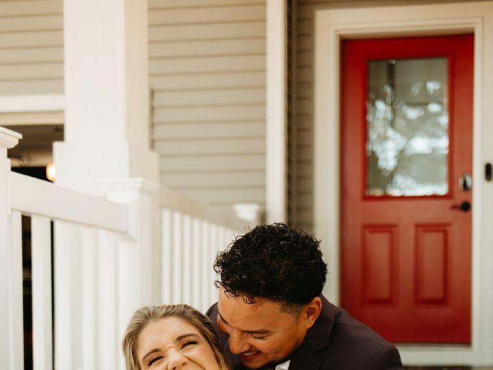 Tmx Allexx B Photography Madison Wi Backyard Wedding 7 51 1917081 159901140952461 Kenosha, WI wedding photography