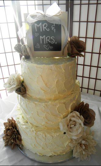thrasher wedding cak