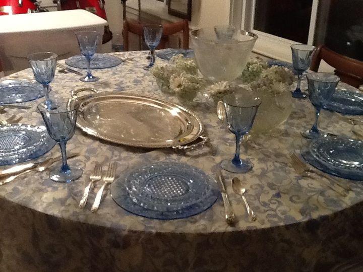 Tmx 1367095987337 Kb Wed Punchbowl 12   Katy Glass Gloucester wedding rental