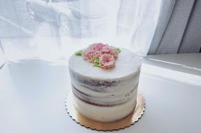 Frosted Artisan Bakery