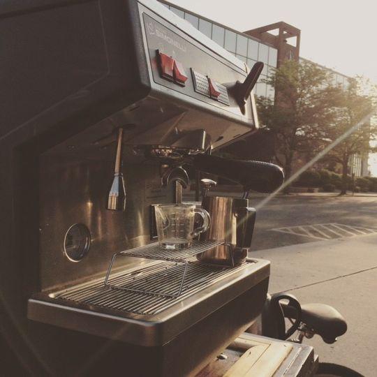 espressosetup