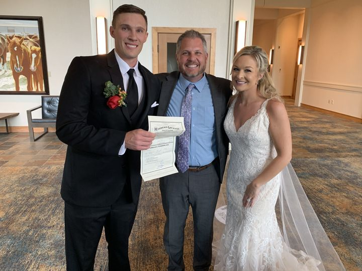 Tmx Amy And Cody 51 1978081 160192215976938 Broomfield, CO wedding officiant