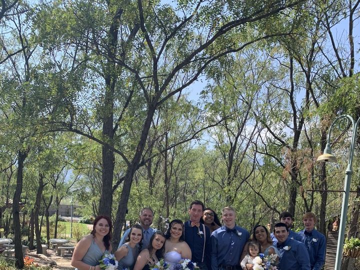 Tmx Elizabeth And Dylan 51 1978081 160192216577431 Broomfield, CO wedding officiant