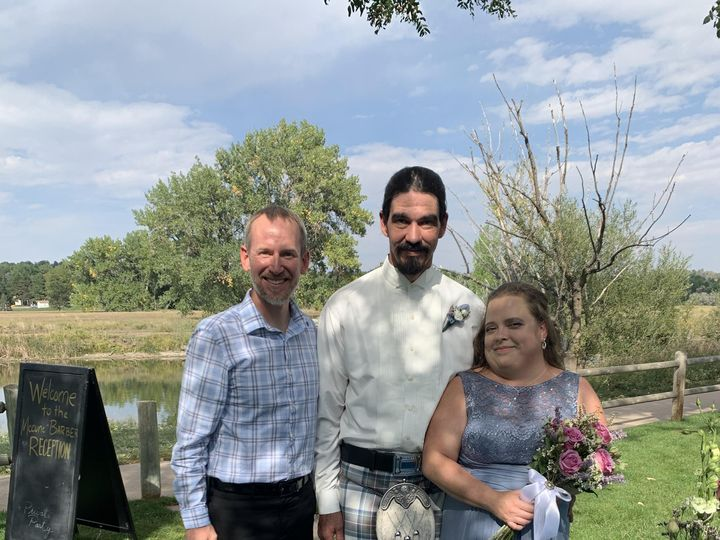 Tmx Grant And Dawn 51 1978081 160096249134957 Broomfield, CO wedding officiant