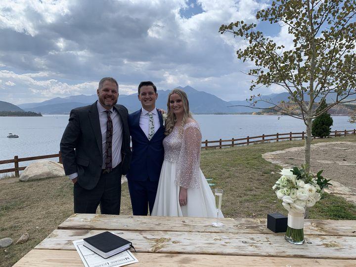 Tmx Tyler And Emily Dillon Marina Pavilion 51 1978081 160070691258901 Broomfield, CO wedding officiant