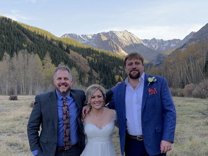 Tmx Tyler And Heather Aspen 51 1978081 160141874272276 Broomfield, CO wedding officiant