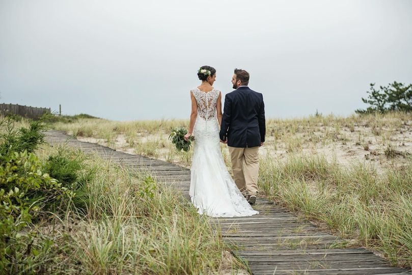 On the boardwalk | Sarah Murray Photography