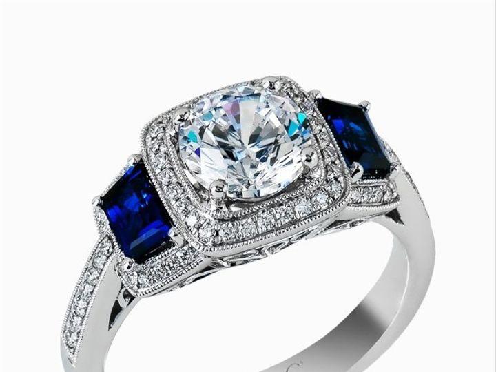 Tmx 1429221509766 Mr2247 Aengagement Ringmain1000 600x600 Bellevue, WA wedding jewelry