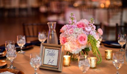 Floral Events