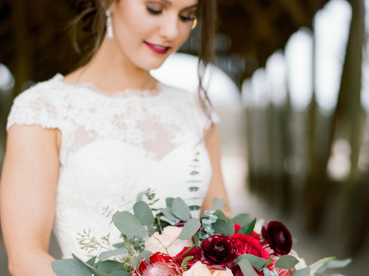 Tmx 022418 Stephanie And Jonathan Formals 3 51 29081 1556301978 Houston, TX wedding florist
