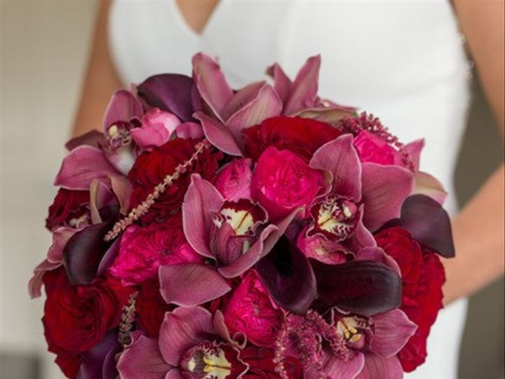 Tmx Jodi And Mark Wedding 140 51 29081 1556301784 Houston, TX wedding florist