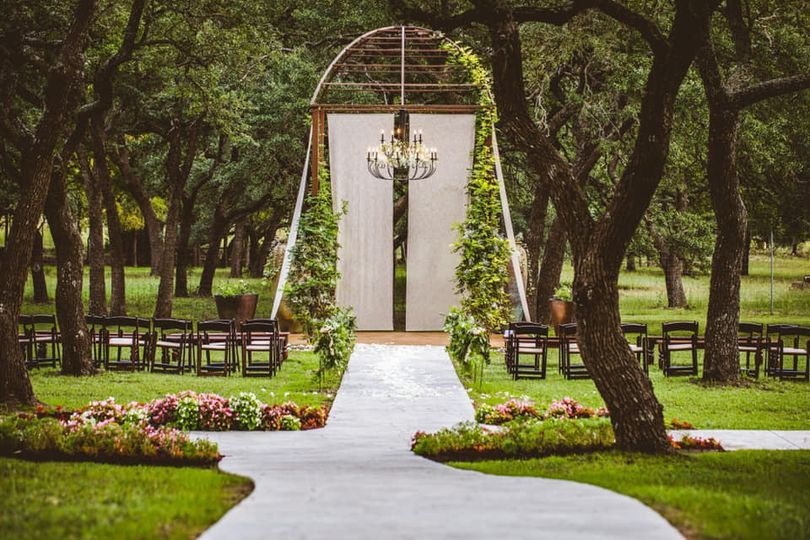 "The ""Moja"" Ceremony Site"