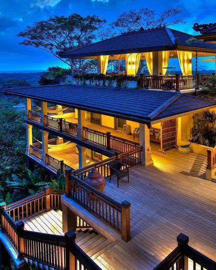 Costa Rica Star Villas