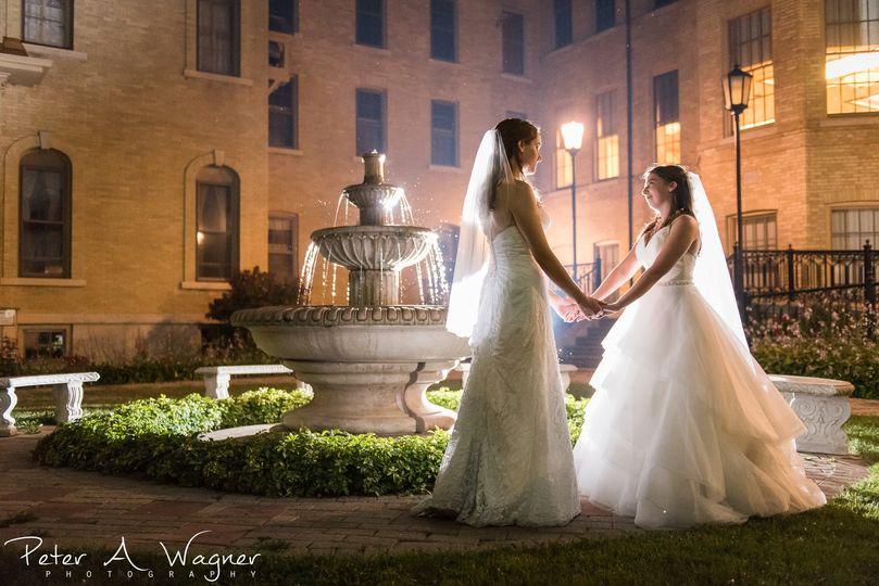 april and deanna wedding sneak peek edit