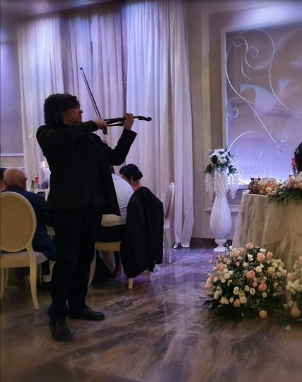 Wedding biancavilla