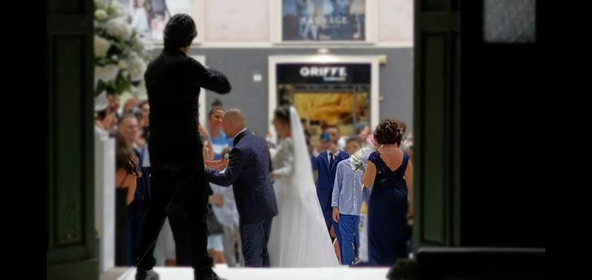 Wedding La Collegiata Catania