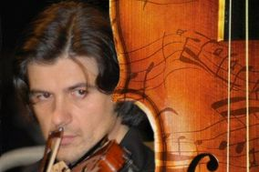 The Violinist DANILO MASCALI