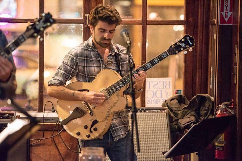 Dominick Petrellese