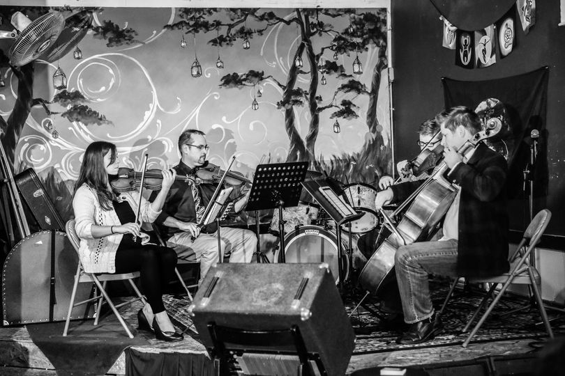 N Street Quartet