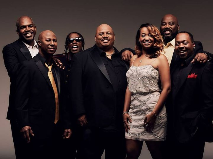 Tmx Soul Expression 51 181 Rockville, MD wedding band