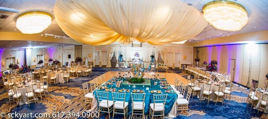 Gorgeous Event Decor