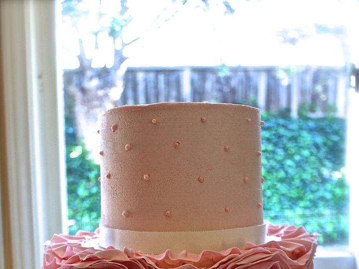 Tmx 1506459170972 Img8110 Thousand Oaks, CA wedding cake