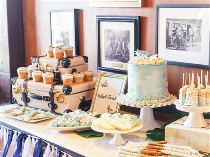 Tmx 1506459827472 Img6853 Thousand Oaks, CA wedding cake
