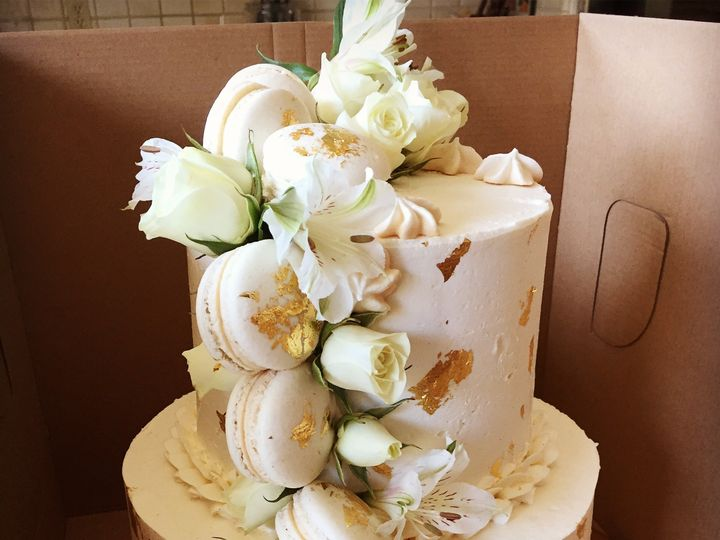 Tmx Img 8124 51 971181 Thousand Oaks, CA wedding cake