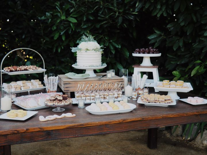 Tmx Img 8214 51 971181 1561934190 Thousand Oaks, CA wedding cake