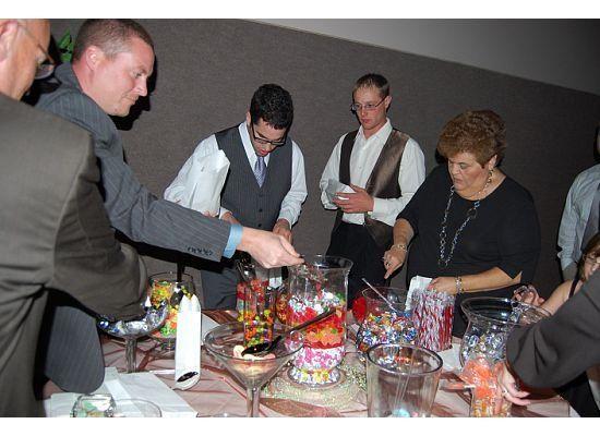 Tmx 1266457701350 CandyBar1 Donora wedding favor