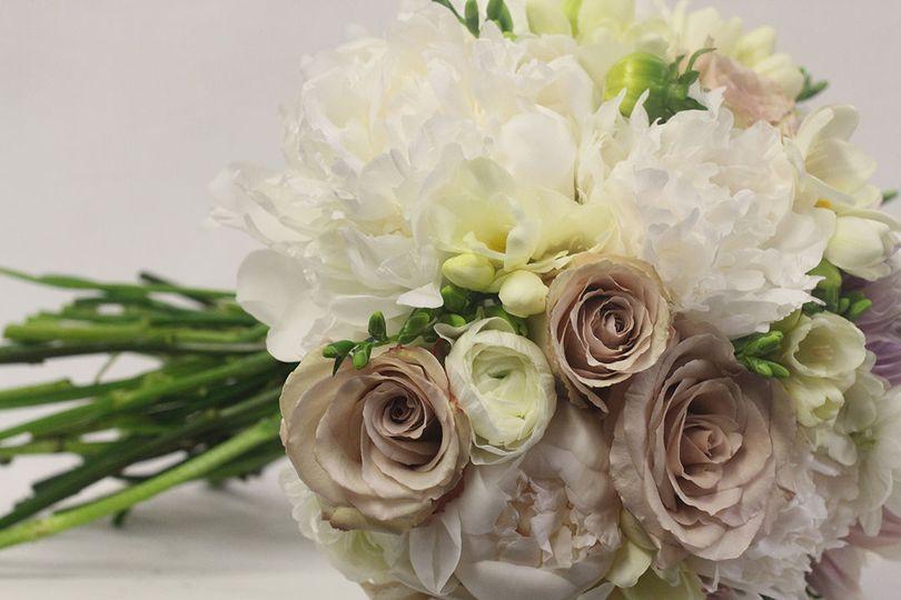 Aureate Florals