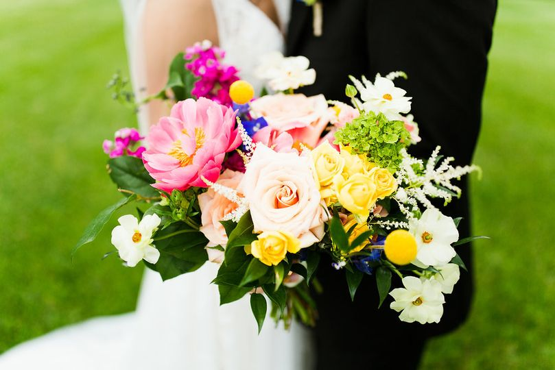 Bridal bouquet-Olivia Marie Photography