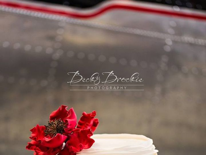 Tmx 1468007582096 10566677101522290586528641563193771n Missoula, MT wedding cake