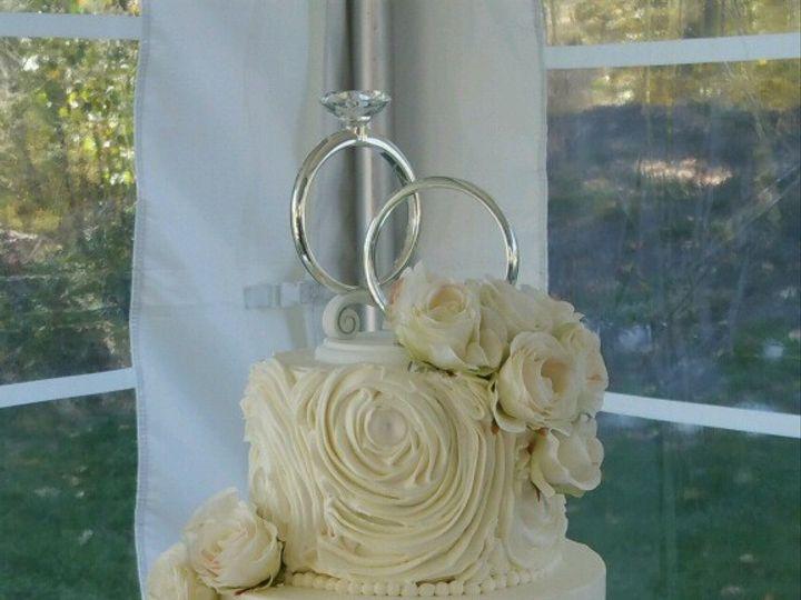 Tmx 1468009553756 Imagejpeg0 Missoula, MT wedding cake