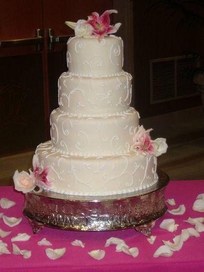 Wedding Cakes Mcminnville Oregon
